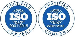 iso-27001-2013-certified